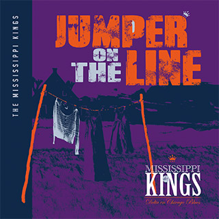 jumperontheline